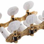 Колки для гитары: типы колков, характеристики колков, правильный выбор колков
