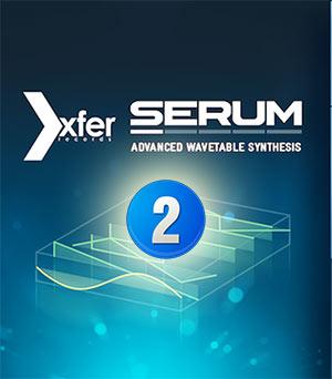 Serum 2 скачать торрент на русском