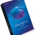 SOUND FORGE Pro 12.6.0.352 видео-инструкция по установке и активации