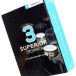 Superior Drummer 3 выберите версию для скачивания