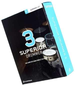 Superior Drummer 3 скачать торрент
