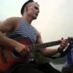 Армейские песни под гитару слушать онлайн бесплатно в хорошем качестве