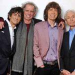 Полвека со дня выхода первого альбома Rolling Stones