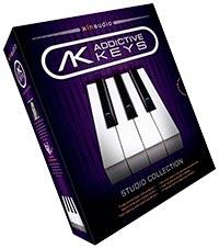 Addictive Keys скачать торрент FL Studio 20/12 VST крякнутый 32/64 bit v1.1.8