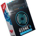 iZotope Ozone 9 скачать торрент Windows 10 64 bit / 32 bit - крякнутая