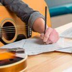 Как сочинить текст песни самому