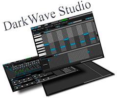 DarkWave Studio 5.9.3 скачать бесплатно на русском торрент для Windows 32/64bit