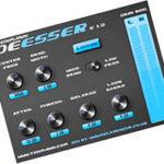 Deesser Stereo VST
