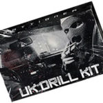 Drill Drum Kits UK