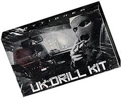 Drill Drum Kits UK (2021) скачать REDDIT Sample Pack IanoBeatz для FL Studio Free Download ZIP