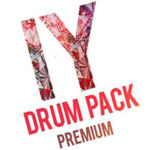 IY Beats Drum Kit