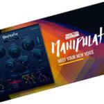 Manipulator VST скачать торрент v0.904