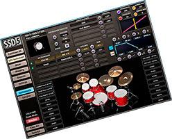 Steven Slate Drums 5 скачать торрент SSD 5.5 (2020) Platinum Free бесплатно Win/MacOs
