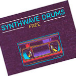 Synthwave Drum Kit
