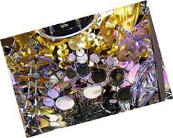 100 Gecs Drum Kit скачать