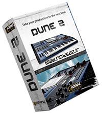Dune 2 VST v2.6.0 скачать торрент 64 bit для FL Studio 20