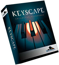 Keyscape v1.1.3 VST скачать торрент для FL Studio 20