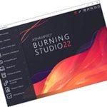 Ashampoo Burning Studio 22.0.7