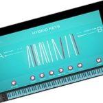 Native Instruments - Hybrid Keys (KONTAKT)