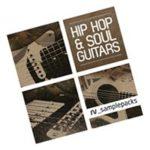 RV Sample Packs - Hip Hop And Soul Guitars
