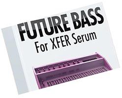 Serum Cymatics Future Bass Presets