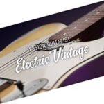 Session Guitarist Electric Vintage