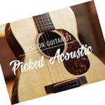 Session Guitarist Picked Acoustic KONTAKT