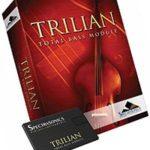 Spectrasonics Trilian 1.4.1d