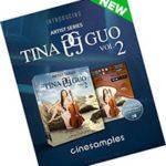 Tina Guo Vol 2 (KONTAKT)