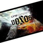 Voxos (KONTAKT) Cinesamples