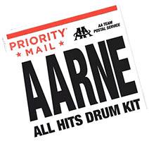 AARNE Drum Kit