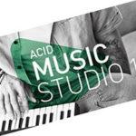 ACID Music Studio 11.0.7.18