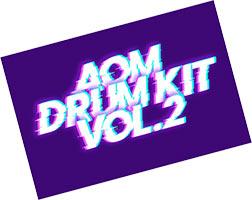 AOM Drum Kit Vol.2
