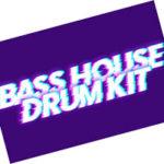 Bass House Drum Kit