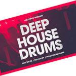 Deep House Drum Kit